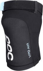 POC Joint VPD Air Knee Uranium Black XL (B-Stock) #932288 (Rozbaleno) #932288