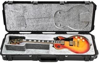 SKB Cases 3I-4214-56 iSeries Les Paul Waterproof Guitar Flight Case