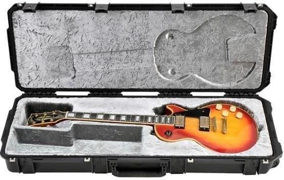 SKB Cases 3I-4214-56 iSeries Les Paul Waterproof Guitar Flight Case