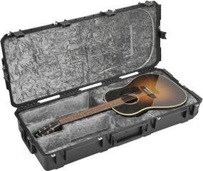 SKB Cases 3I-4217-18 iSeries Waterproof Acoustic Guitar Case