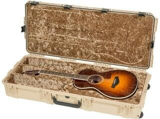 SKB Cases 3I-4217-30-T iSeries Waterproof Classical/Thinline Case Tan