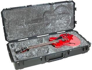 SKB Cases 3I-4719-35 iSeries Waterproof 335 Type Guitar Case