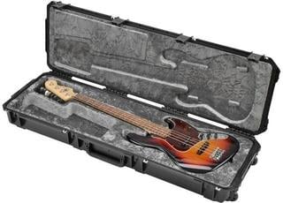 SKB Cases 3I-5014-44 iSeries Waterproof ATA Bass Guitar Case