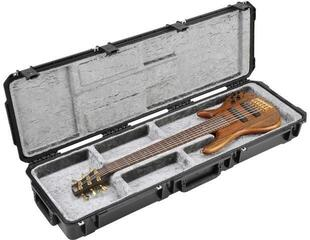 SKB Cases 3I-5014-OP iSeries Waterproof ATA Open Cavity Bass Case