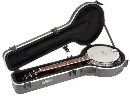 SKB Cases 1SKB-52 6-String Banjo case