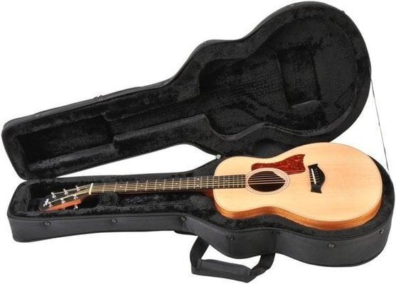 SKB Cases 1SKB-SCGSM GS Mini Acoustic Guitar Case