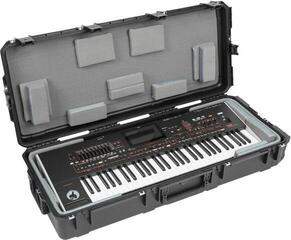 SKB Cases 3I-4217-KBD iSeries Waterproof 61-Note Keyboard Case