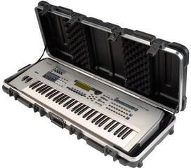 SKB Cases 1SKB-4214W ATA 61 Note Keyboard Case
