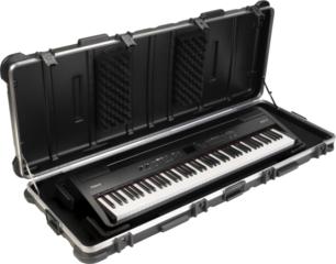 SKB Cases 1SKB-5820W ATA 88 Note Keyboard Case