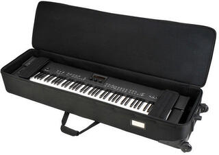 SKB Cases 1SKB-SC88NKW oft Case for 88-Note Narrow Keyboards