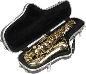 SKB Cases 1SKB-140 Contoured Alto Sax Case (B-Stock) #922305