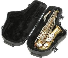 SKB Cases 1SKB-440 Contoured Pro Alto Sax Case