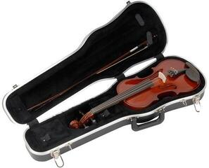 SKB Cases 1SKB-234 3/4 Violin / 13'' Viola Deluxe Case
