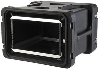 SKB Cases 1SKB-R906U20 6U Roto Shockmount Rack Case - 20