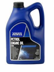 Volvo Penta Petrol Engine Oil 5W40 5L