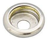 DOT Fasteners Durable Socket Nickel