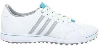 Adidas Adicross II Womens Golf Shoes White