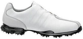 Adidas Adipure Z-Cross Mens Golf Shoes White