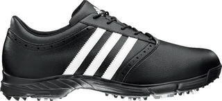 Adidas Golflite 5WD Mens Golf Shoes Black