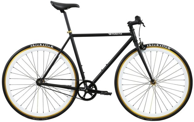 PURE CYCLES Mike 54/M