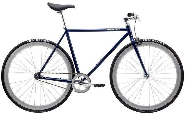 PURE CYCLES November 54/M