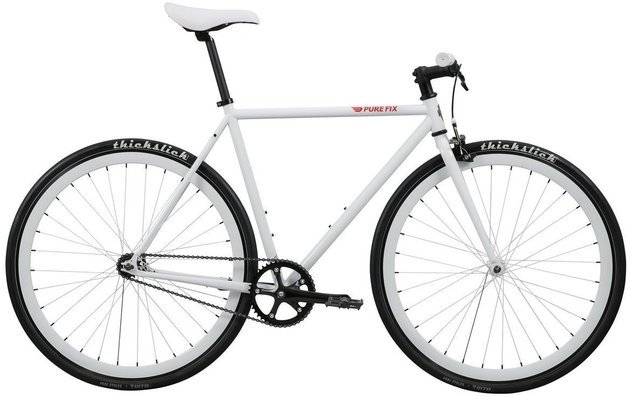 PURE CYCLES Romeo 58/L