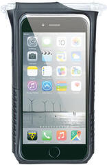 Topeak SMART PHONE DRY BAG (iPhone 6/6s/7) Black