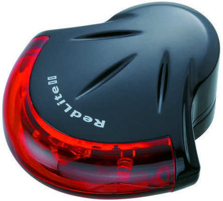 TOPEAK RED LITE II Black