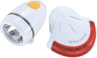 Topeak HIGH LITE COMBO II White