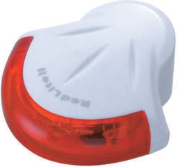 Topeak RED LITE II White