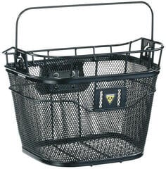 Topeak BASKET FRONT (Fixer 3e) Black