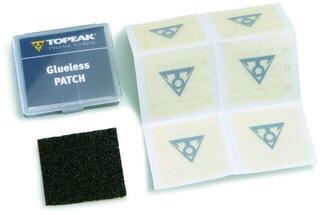 TOPEAK FLYPAPER GLUELESS PATCH KIT