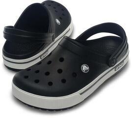 Crocs Crocband 2,5 Clog Blk/Char 41-42