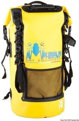 Amphibious Quota Watertight Backpack 30l yellow