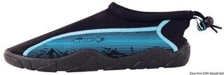 Beuchat Beach Shoes Black/Blue