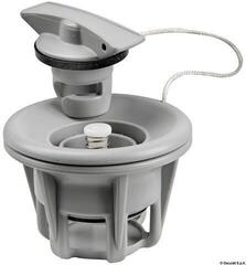 Bravo 2005/A GREY - inflation valve