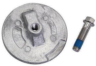 Quicksilver 97-76214Q5 Mercruiser Alpha I anóda trim tab
