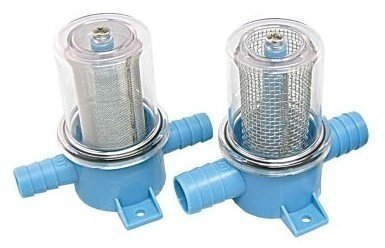 Lindemann Inline filter 19 mm