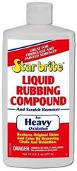 Star Brite Liquid Rubbing Compound For Heavy Oxidation 473ml