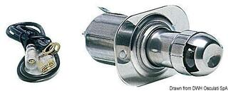 Osculati Marine lighter / light 12 V