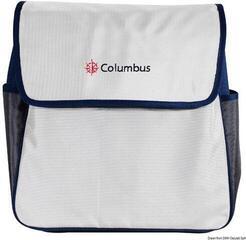 Osculati Columbus object pouch 37x37cm