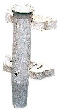 Osculati Rod holder for bulkhead mounting 44mm