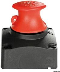 Osculati Battery switch, flat-mounting model without recess fitting 250/2200 A