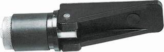 Nuova Rade Expanding Drain Plugs 22mm Black