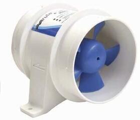 Rule Ventilátor 12V 100mm