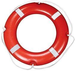 Lindemann Lifebuoy ring SOLAS 2,5kg