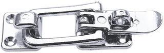 Talamex Backskisten-Verschluss Messing verc