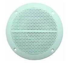 Lindemann Speaker - Seaworld 8-Ohm 30W 95mm White