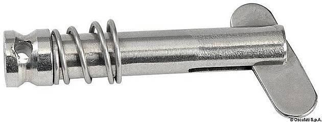 Osculati Zaisťovací kolík nerez 6mm