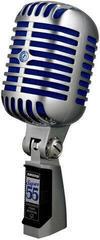 Shure SUPER 55 Deluxe Retro Microphone